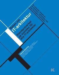 bokomslag Boken om IT-arkitektur