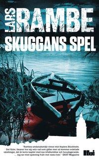 bokomslag Skuggans spel