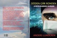 bokomslag Döden går ronden : ett fall för privatdetektiv Eva Ekström