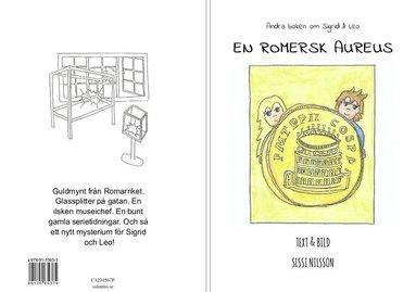 bokomslag En romersk aureus