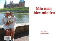 bokomslag Min man blev min fru