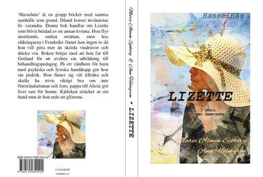 bokomslag Lizette : i duell med sanningen