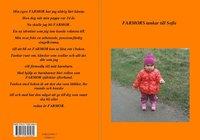bokomslag Farmors tankar till Sofie
