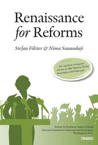 bokomslag Renaissance for reforms