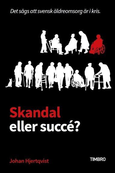 bokomslag Skandal eller succé?