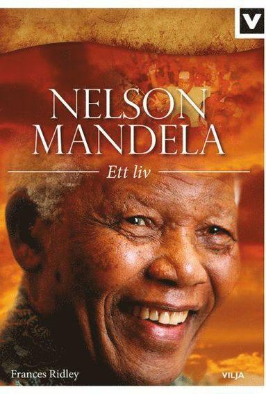 bokomslag Nelson Mandela : ett liv