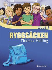 bokomslag Ryggsäcken