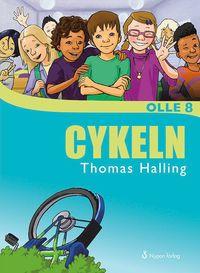 bokomslag Cykeln