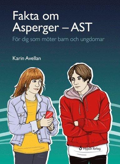 bokomslag Fakta om Asperger