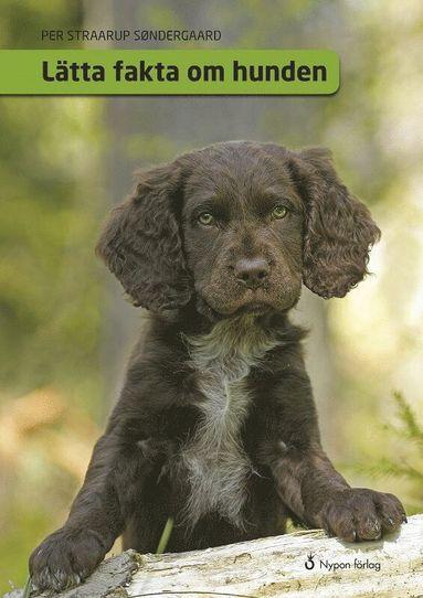 bokomslag Lätta fakta om hunden