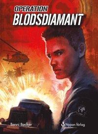 bokomslag Operation Blodsdiamant