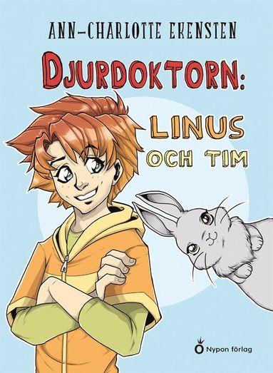 bokomslag Linus och Tim
