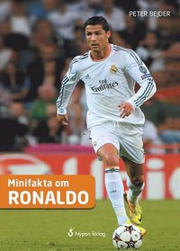 bokomslag Minifakta om Ronaldo