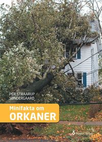 bokomslag Minifakta om orkaner