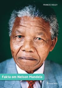 bokomslag Fakta om Nelson Mandela