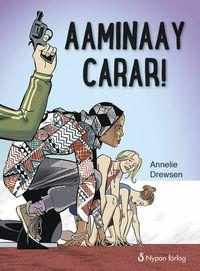 bokomslag Spring, Amina! (somalisk)
