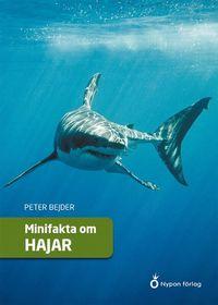 bokomslag Minifakta om hajar