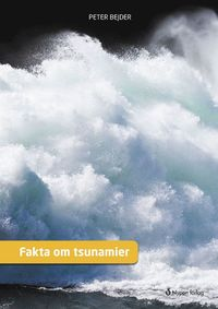 bokomslag Fakta om tsunamier