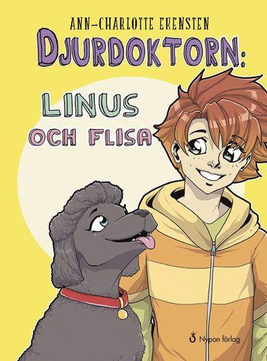 bokomslag Linus och Flisa