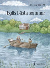 bokomslag Egils bästa sommar