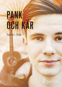 bokomslag Pank och kär