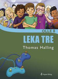 bokomslag Leka tre