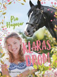 bokomslag Klaras dröm (lättläst)
