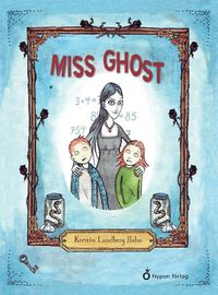 bokomslag Miss Ghost