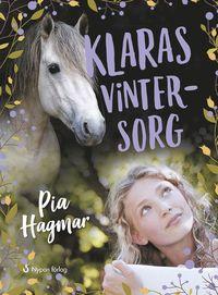 bokomslag Klaras vintersorg (lättläst)