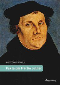 bokomslag Fakta om Martin Luther