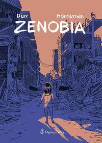 bokomslag Zenobia