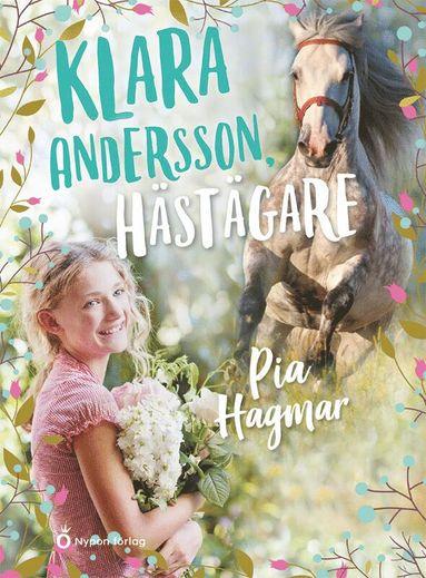 bokomslag Klara Andersson, hästägare (lättläst)