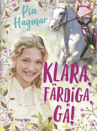 bokomslag Klara, färdiga, gå! (lättläst)