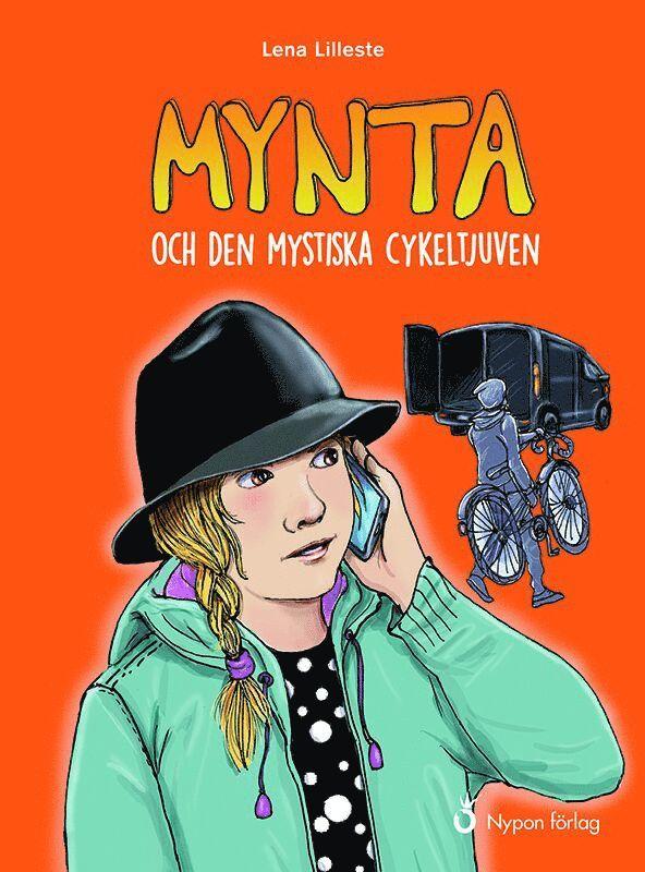 Mynta och den mystiska cykeltjuven 1