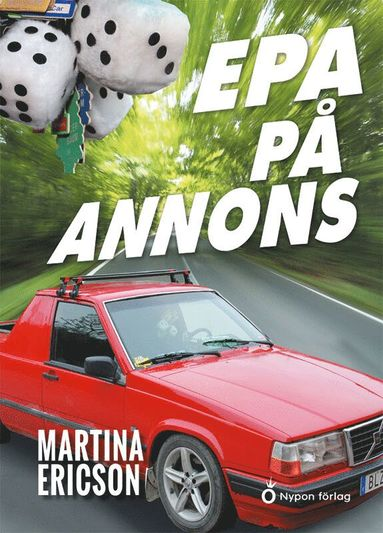 bokomslag Epa på annons