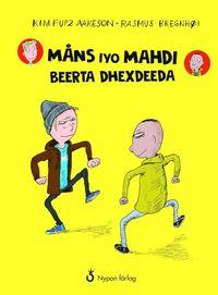 bokomslag Måns och Mahdi på gården (somalisk)