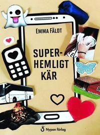 bokomslag Superhemligt kär