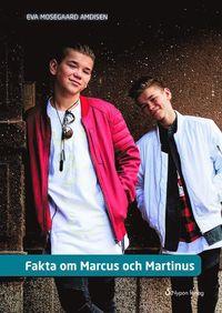 bokomslag Fakta om Marcus och Martinus