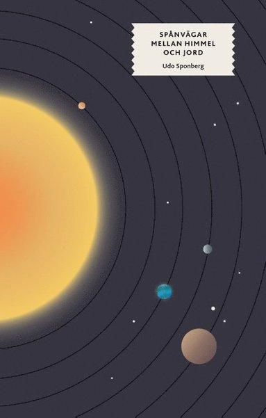 bokomslag Spånvägar mellan himmel och jord