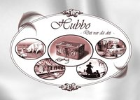 bokomslag Hubbo : det var då det