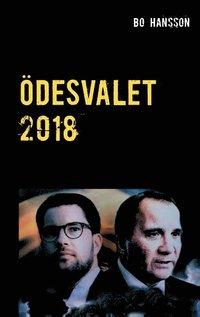 bokomslag Ödesvalet 2018