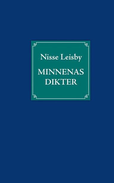 bokomslag Minnenas dikter