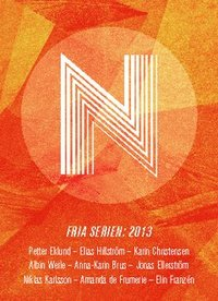 bokomslag Fria serien : 2013