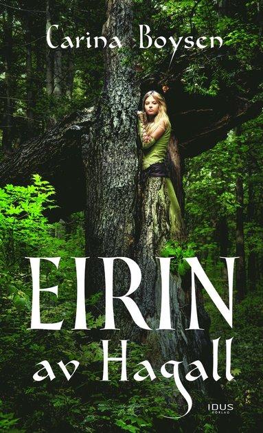 bokomslag Eirin av Hagall