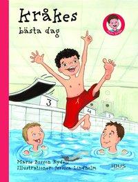 bokomslag Kråkes bästa dag