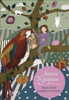 bokomslag Anna Tizianna