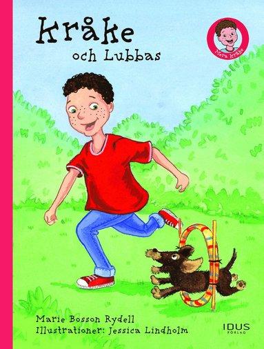 bokomslag Kråke och Lubbas