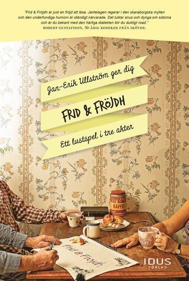 bokomslag Frid & Fröjdh