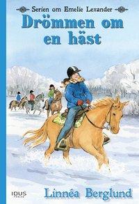 bokomslag Drömmen om en häst
