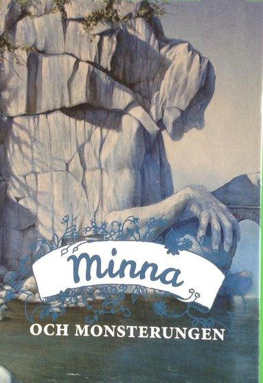 bokomslag Minna och Monsterungen